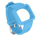 رخيصةأون أساور ساعات FitBit-حزام إلى Fitbit Blaze فيتبيت عصابة الرياضة سيليكون شريط المعصم