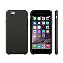 hesapli Köpek Giyim ve Aksesuarları-Pouzdro Uyumluluk Apple iPhone X iPhone 8 Şoka Dayanıklı Arka Kapak Tek Renk Sert PU Deri için iPhone X iPhone 8 Plus iPhone 8 iPhone 7