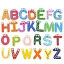 preiswerte Kid Tablette-Lesespielzeug SUV Familie Tiere Klassisch Holz / Bambus Alles Kinder Erwachsene Geschenk 26pcs