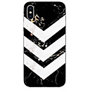 cheap iPhone Cases-Case For Apple iPhone X / iPhone 8 Pattern Back Cover Marble Soft TPU for iPhone X / iPhone 8 Plus / iPhone 8