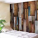 ieftine Acțibilde de Decorațiuni-Arhitectură Wall Decor Poliester Vintage Wall Art, Tapiserii de perete Decor