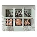 hesapli iPhone Kılıfları-Kilitlenen Bloklar Ofis Masası Oyuncakları Moda 1 pcs Parçalar Unisex Genç Erkek Genç Kız Oyuncaklar Hediye