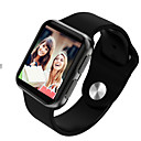 cheap Smart watches-STSi69 Smartwatch Android iOS Bluetooth Waterproof Heart Rate Monitor Blood Pressure Measurement Touch Screen Pedometer Call Reminder Activity Tracker Sleep Tracker Find My Device / Calories Burned