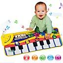 ieftine Becuri LED Corn-Cadou muzical Muzică Prințesă Prinţ Încântător Interacțiunea părinte-copil 1 pcs Bebeluș Jucarii Cadou