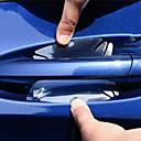 hesapli Motorsiklet ve ATV Parçaları-6pcs araba Kapı Kabı şeffaf Other For Araba kapısı For Mercedes-Benz SLK Tüm Yıllar