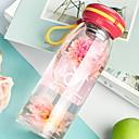 billige Mode Halskæde-drinkware silica Gel / High Boron Glass glas Varmeisolerede 1pcs