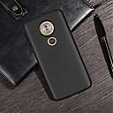 hesapli Ses ve Video Kabloları-Pouzdro Uyumluluk Motorola Moto G6 Play / Moto G6 Plus Süslü Arka Kapak Solid Yumuşak TPU için MOTO G6 / Moto G6 Play / Moto G6 Plus