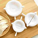 ieftine Ustensile & Gadget-uri de Copt-3pcs Ustensile de bucătărie Plastice Simplu Unelte pentru paste Pentru ustensile de gătit