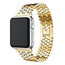 billige Apple Watch urremme-Urrem for Apple Watch Series 4/3/2/1 Apple Moderne spænde Metal Håndledsrem