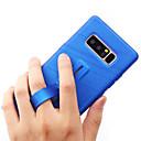 baratos Bolsas & Capinhas Universais-Capinha Para Samsung Galaxy NNote 8 Suporte para Alianças Capa traseira Glitter Brilhante Macia TPU para Note 8