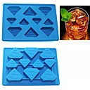 cheap Baking Tools & Gadgets-Superman Frozen Popsicle Ice Mold For Ice CreamIce Cube Tray Ice Cream Tools