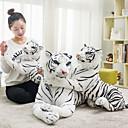 preiswerte Puppen und Stofftiere-Tiger Kuscheltiere & Plüschtiere Tiere Cool Acryl / Baumwolle Mädchen Spielzeuge Geschenk 1 pcs