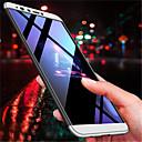 preiswerte Smartphone Fotografie-Hülle Für Huawei Y9 (2018)(Enjoy 8 Plus) / Y7 Prime (2018) Mattiert Rückseite Solide Hart PC für Y9 (2018)(Enjoy 8 Plus) / Y7 Prime (2018)