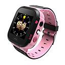tanie Inteligentne zegarki-Nowy zegarek na rękę smartwatch dla dzieci wodoodporny zegarek dla dziecka ze zdalnym aparatem sim połączeń prezent dla dzieci pk w8 gt08 a1 m26 smartwatch