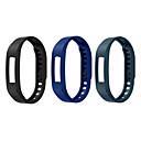 preiswerte LED Lichtstreifen-Uhrenarmband für Vivofit 2 Garmin Sport Band Silikon Handschlaufe
