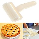 hesapli Fırın Araçları ve Gereçleri-Bakeware araçları Plastik Kendin-Yap Ekmek / Tart / Pizza Pasta Kalıpları / kek Kesici / Pişirme ve Pastacılık Araçları 1pc