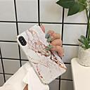 baratos Cool & Fashion Cases para iPhone-Capinha Para Apple iPhone X / iPhone 8 Estampada Capa traseira Mármore Rígida PC para iPhone X / iPhone 8 Plus / iPhone 8