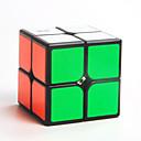 hesapli Sihirli Küp-Rubik küp QI YI Warrior 2*2*2 Pürüzsüz Hız Küp Sihirli Küpler bulmaca küp Çocuklar için Yetişkin Oyuncaklar Genç Erkek Genç Kız Hediye