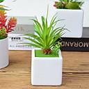 ieftine Imbracaminte & Accesorii Căței-Flori artificiale 1 ramură Clasic Modern contemporan stil minimalist Florile veșnice Față de masă flori