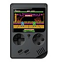 hesapli Bilezikler-HUION mini gamee Oyun konsolu Yerleşik 1 pcs Oyunlar ≤3.0 inç inç Portatif
