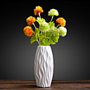 رخيصةأون أزهار اصطناعية-زهور اصطناعية 1 فرع كلاسيكي أوروبي نباتات أزهار الطاولة