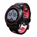 billiga Bakljus-KING-WEAR® UW90 Dam Smart Klocka Android Bluetooth GPS Sport Vattentät Hjärtfrekvensmonitor Pekskärm Tidtagarur Stegräknare Samtalspåminnelse Aktivitetsmonitor Sleeptracker / Brända Kalorier