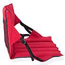 hesapli Makyaj ve Tırnak Bakımı-Küçük Kamp Sandalyesi / Katlanır Kamp Sandalyesi Açık hava Hafif, Hızlı Kuruma, Katlama için Balıkçılık / Kumsal / Kamp - 1 Kişi Siyah /