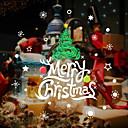 cheap Home Decoration-Christmas Ornaments Holiday PVC Christmas tree / Square Novelty Christmas Decoration