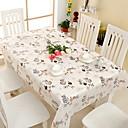 ieftine Machiaj & Îngrijire Unghii-Contemporan PVC Pătrat Fețe de masă Geometric Decoratiuni de tabla 1 pcs