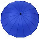 billige Mode Halskæde-Rustfrit stål Alle solrig og regnfuld / Nyt Design Lige paraply