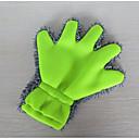ieftine Protecție de Curățare-Bucătărie Produse de curatat din fibre sintetice Mănuși Simplu / Παγκόσμιο / Unelte 1 buc