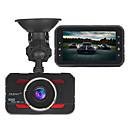 رخيصةأون جهاز فيديو DVR للسيارة-ziqiao jl-a80 3.0 بوصة كامل hd 1080p سيارة دفر سيارة مسجل فيديو registrator hdr g-- الاستشعار داش cam dvrs