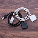 Недорогие Одежда и аксессуары для собак-Док-зарядное устройство Зарядное устройство USB USB 1 USB порт 0.7 A DC 5V для Apple Watch Series 3 / 2 / 1