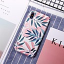 cheap iPhone Cases-Case For Apple iPhone XR / iPhone XS Max Pattern Back Cover Tree Hard PC for iPhone XS / iPhone XR / iPhone XS Max