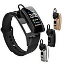 preiswerte Uhren Herren-KUPENG B31 Smart-Armband Android iOS Bluetooth Sport Herzschlagmonitor Blutdruck Messung Touchscreen Schrittzähler Anruferinnerung Schlaf-Tracker Sedentary Erinnerung Finden Sie Ihr Gerät / Wecker