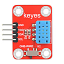 cheap Modules-Keyes DHT12 module digital temperature and humidity sensor compatible with DHT11 for arduino environmental protection