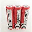 hesapli Fenerler-18650 pil Şarj Edilebilir Li-Ion Pil 4200.0 mAh 4adet Şarj Edilebilir için Kamp/Yürüyüş/Mağaracılık