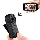 preiswerte CCTV Cameras-mini wifi weitwinkel hd kamera d3 ccd simulierte kamera / ir kamera ipx-0