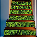 cheap Decoration Stickers-Decorative Wall Stickers - Holiday Wall Stickers Christmas Decorations Outdoor / Office