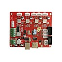 رخيصةأون وسائد-Tronxy® 1 pcs لوحة التحكم للطابعة ثلاثية الأبعاد