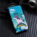 abordables Coques d'iPhone-Coque Pour Apple iPhone XR / iPhone XS Max Portefeuille / Porte Carte / Avec Support Coque Intégrale Licorne Dur faux cuir pour iPhone XS / iPhone XR / iPhone XS Max