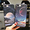 cheap iPhone Cases-Case For Apple iPhone XR / iPhone XS Max Glow in the Dark / Pattern Back Cover Scenery Hard PC for iPhone XS / iPhone XR / iPhone XS Max