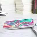رخيصةأون أساور-غطاء من أجل ZTE ZTE BLADE A512 نحيف جداً / نموذج غطاء خلفي الطباعة الدانتيل ناعم TPU