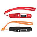 voordelige Testers & Detectoren-OEM DT8220 Mini infrarood thermometers -50~220 Deg.C Voor kantoor en onderwijs