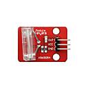 hesapli Modüller-Vuruntu sensörü (kırmızı) pin başlıkları