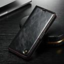 ieftine Gadget Baie-Maska Pentru Samsung Galaxy Note 8 Portofel / Titluar Card / Cu Stand Carcasă Telefon Mată Greu PU piele