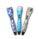 cheap 3D Printing Pens-OEM K3A 3D Printing Pen 0.7 Multi Color / Lovely / as Christmas gifts