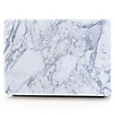 """cheap iPad  Cases / Covers-MacBook Case Marble PVC(PolyVinyl Chloride) for Macbook Air 11-inch / New MacBook Pro 13-inch / New MacBook Air 13"""" 2018"""