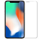 cheap iPhone XR Screen Protectors-AppleScreen ProtectoriPhone XS High Definition (HD) Front Screen Protector 1 pc Tempered Glass