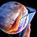 olcso iPhone tokok-cooho védőüveg az iphone x xs max xr edzett képernyővédő fólia teljes borító üveg az xr xs max teljes üvegen
